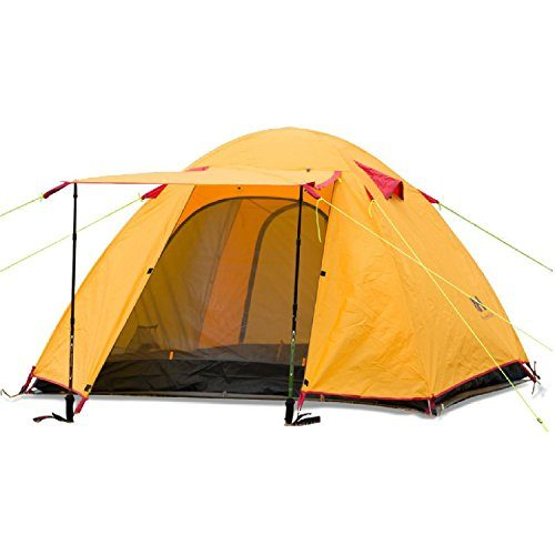 Weanas-Waterproof-Double-Layer-2-3-4-Person-3-Season-Aluminum-Rod-Double-Skylight-Outdoor-Camping-Tent-Orange-4-Person-0-500x500.jpg
