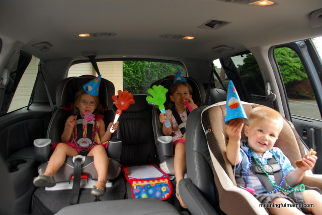 car-party