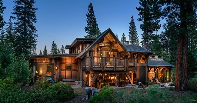 Austin-Cabin-in-the-Martis-Camp-development-near-Lake-Tahoe
